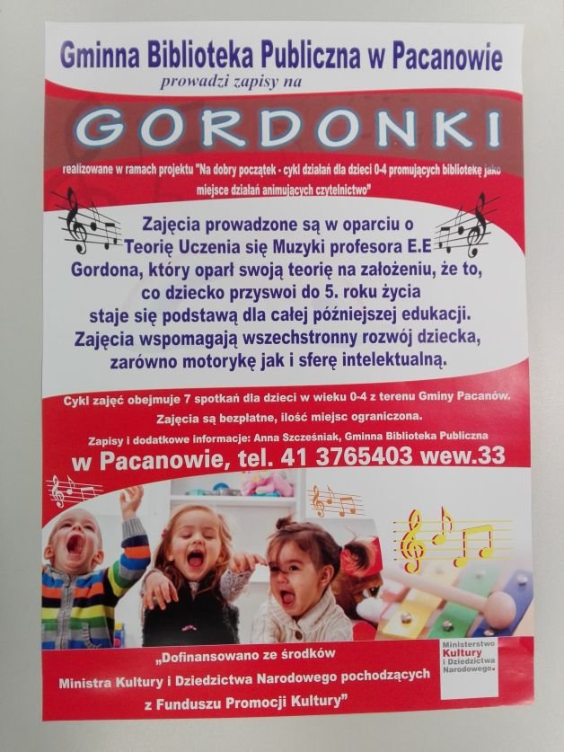 Gordonki - Mamo, Tato, co Wy na to?